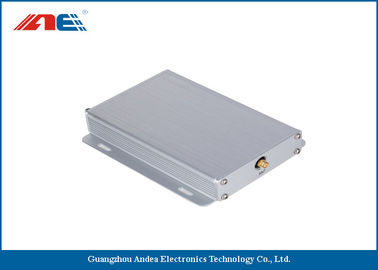 China Tensão transmissora da C.C. 12V do poder 1.5W do dispositivo meados de do leitor da escala IOT RFID distribuidor